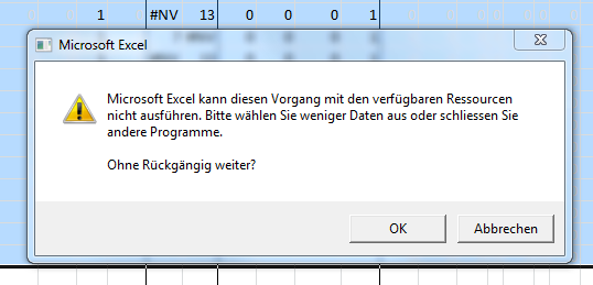 Screenshot Excel 1